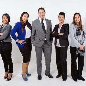 N. J. Kfouri & Associados - A Postura como Aliada Profissional